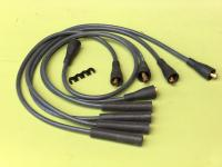 Plug Lead Set : 4 Cyl
