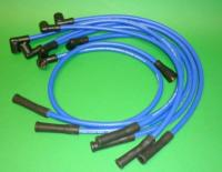 Heavy Duty Plug leads: V6
