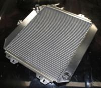 Alloy Radiator: 2.8