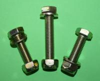 Alternator Bolts