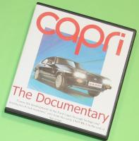 Capri - The Documentary
