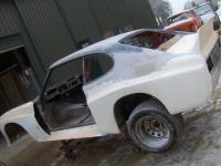 Mk 1 GAA 74 Body Kit