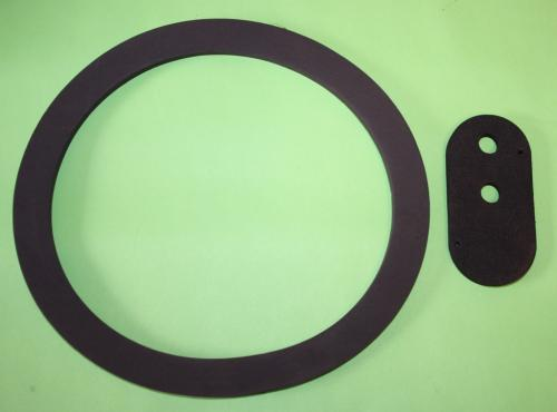 Bulkhead Heater Seals