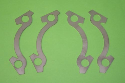 Disc Tab Washers