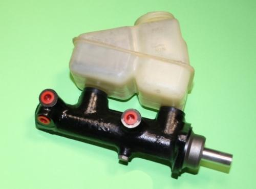 2.8 Brake Master Cylinder with Reservoir: Refurbished