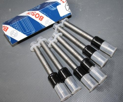 Bosch Injector : 2.8 Injection