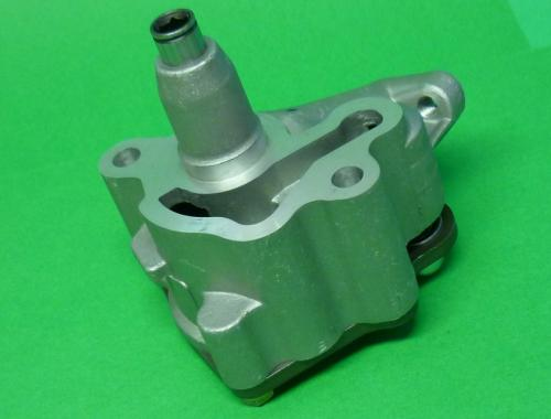 Oil Pump Assembly - V6 3000