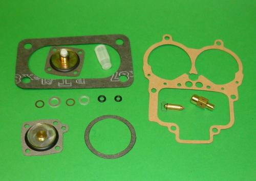Carb Service kit - F66 - 3.0 etc. 38 DGAS