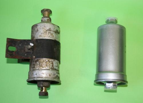 Fuel Filter - 2.8 injection