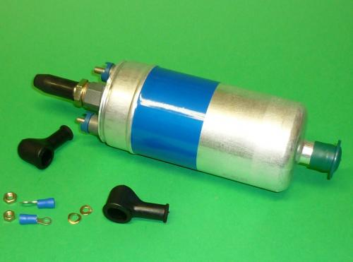 2.8 Injection Fuel Pump