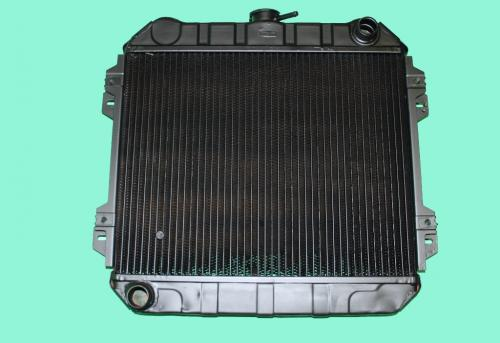 Reconditioned Radiator: 2.8