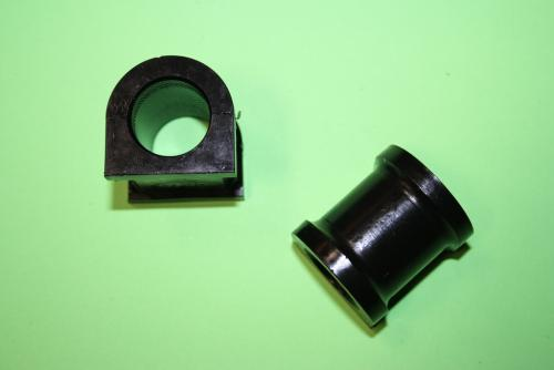 Front Anti Roll Bar Bush: 24mm