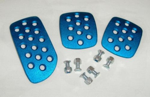 Competition Pedal Pads