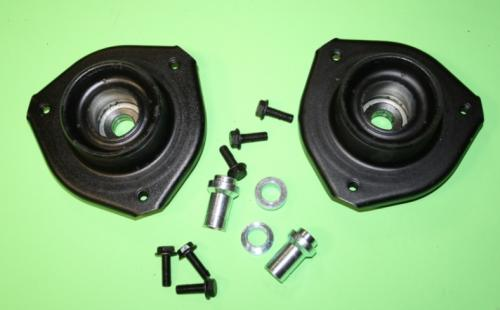 Roller Bearing Top Mount