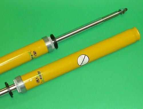 Spax Adjustable Front Dampers