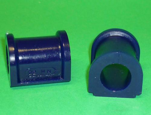 Front Anti Roll Bar Bush: 22mm