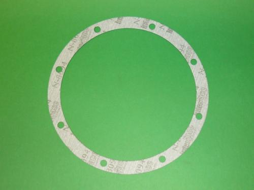 Diff Gasket : English Axle