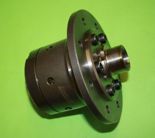 LSD For English Axle